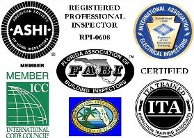 ASHI, FABI, ICC Certified, Licensed Home Inspector